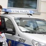 PiS krytykuje działania straży miejskiej w Warszawie
