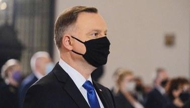 PiS o zaprzysiężeniu Dudy: Oby druga kadencja była lepsza. PO: Smutny dzień dla Polski