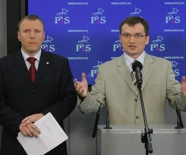 PiS oburzone akcją ABW wobec autora Antykomor.pl