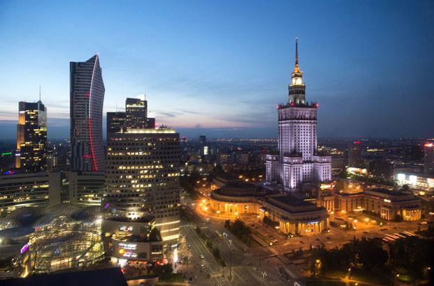 PiS odpuszcza szturm na Warszawę. Na razie /AFP