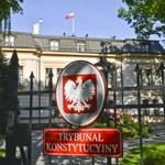 PiS: Sąd nie może badać powołania prezesa TK. Prokurator Generalny popiera