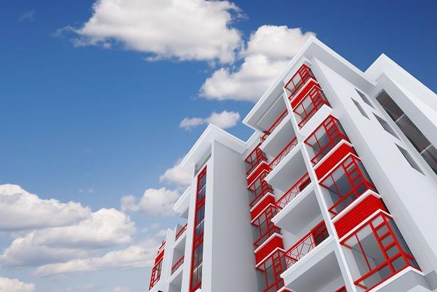 PiS się przeliczyło. Już nie potrzeba trzech milionów mieszkań... /©123RF/PICSEL