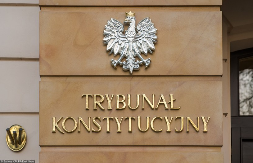 PiS w nowym projekcie proponuje  m.in. że Sejm wybiera następców tylko tych sędziów, których kadencja kończy się podczas podczas aktualnej kadencji Izby /Bartosz Krupa /East News