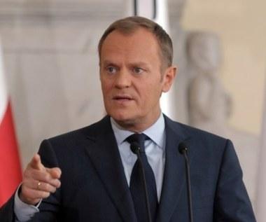 PiS wzywa Tuska do przejęcia śledztwa od Rosji
