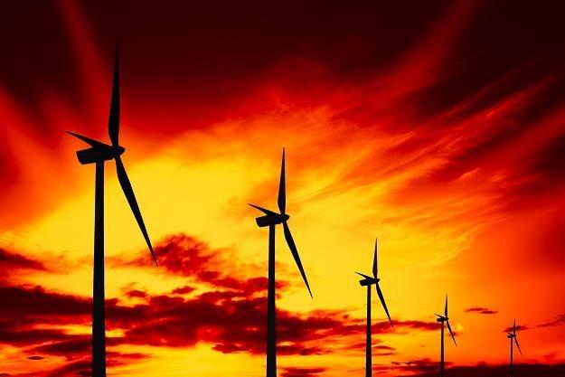 PiS zamyka drogę do budowy nowych farm wiatrowych /©123RF/PICSEL