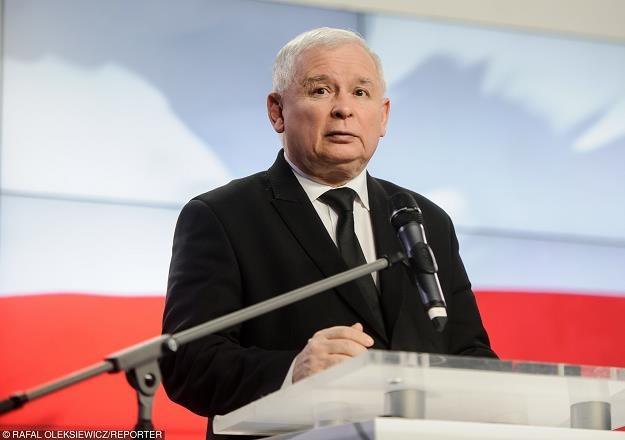 PiS zapowiada zmiany w polskich mediach, Fot. Rafal Oleksiewicz /Reporter