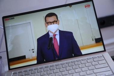 PiS zaprezentowało spot zapowiadający Polski Ład