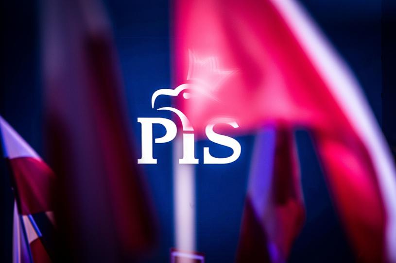 PiS; zdj. ilustracyjne /Jacek Domiński /Reporter
