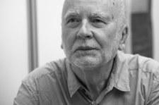 Pisarz Adam Zagajewski nie żyje