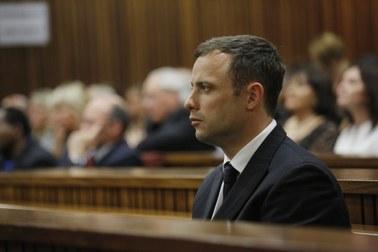 Pistorius winny nieumyślnego zabójstwa swojej narzeczonej
