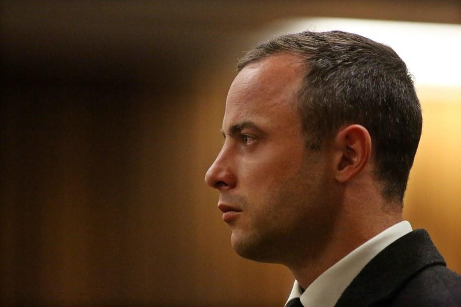 Pistorius zostanie zbadany przez specjalistów /SIPHIWE SIBEKO /PAP/EPA