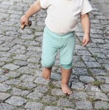 Pisz: Bosy trzylatek błąkał się po ulicy