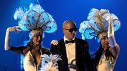 Pitbull chce opanować świat