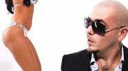 Pitbull i srebrne bikini. Zobacz!