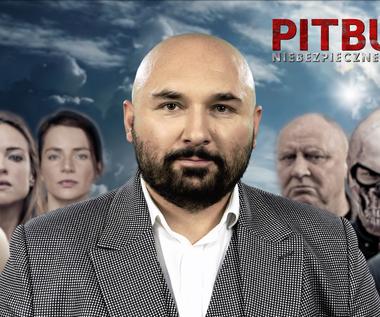 """""""Pitbull. Niebezpieczne kobiety"""": Patryk Vega o filmie"""