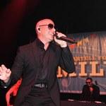 Pitbull rusza na podbój telewizji