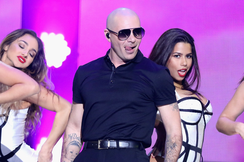 Pitbull /John Parra /Getty Images