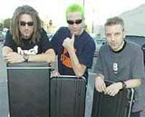 Pitchshifter /