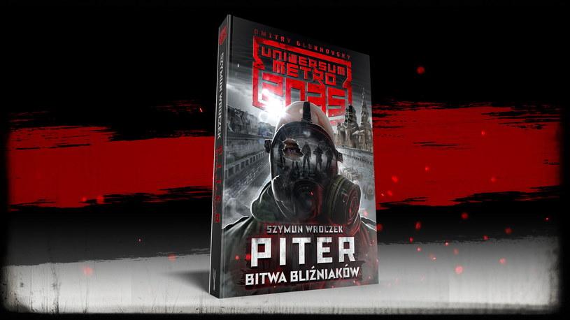 """""""Piter. Bitwa bliźniaków"""" /materiały prasowe"""
