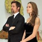 Pitt i Jolie filantropami roku