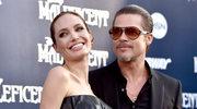 Pitt i Jolie: Na ślubnych zdjęciach zarobili majątek