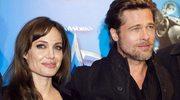Pitt i Jolie: Sam na sam z Monetem
