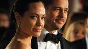 Pitt w obronie Jolie