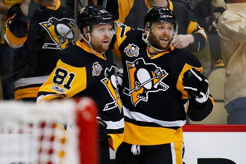 Pittsburgh Penguins /AFP
