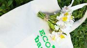 Piueco, czyli torebki z folii po... Snikersach