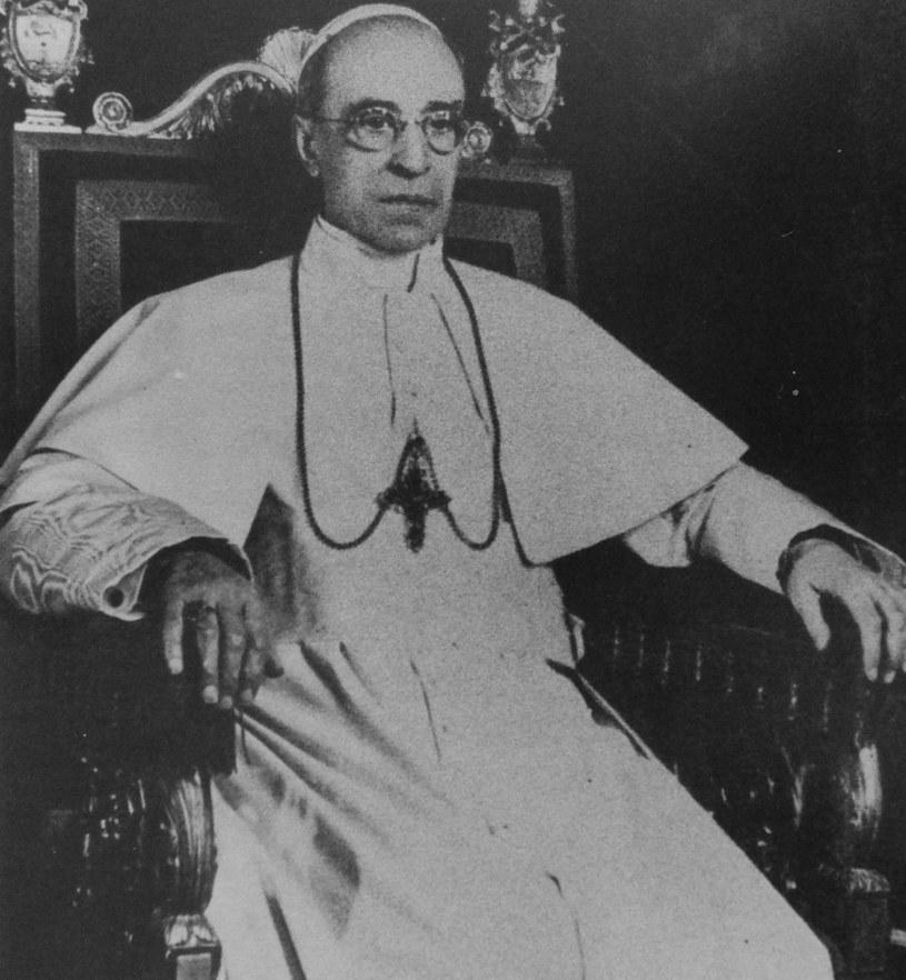 Pius XII /Image Asset Management /East News