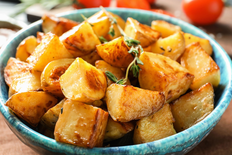 Piwne ziemniaki /123RF/PICSEL