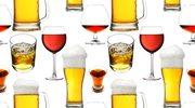 Piwo i wino mają zbawienny wpływ na serce