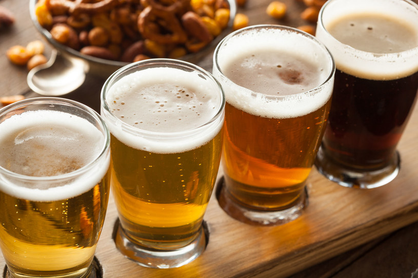 Piwo ma dużo więcej zastosowań, niż mogłoby się wydawać /123RF/PICSEL