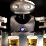 Piwo od robota