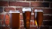 Piwo smakuje najlepiej w odpowiednim szkle