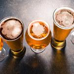 Piwo uśmierza ból skuteczniej niż tabletki
