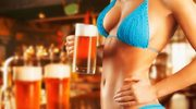 Piwo zwiększa ochotę na seks