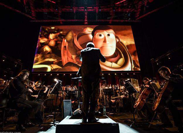Pixar in Concert. Fot. Wojciech Wandzel /materiały prasowe