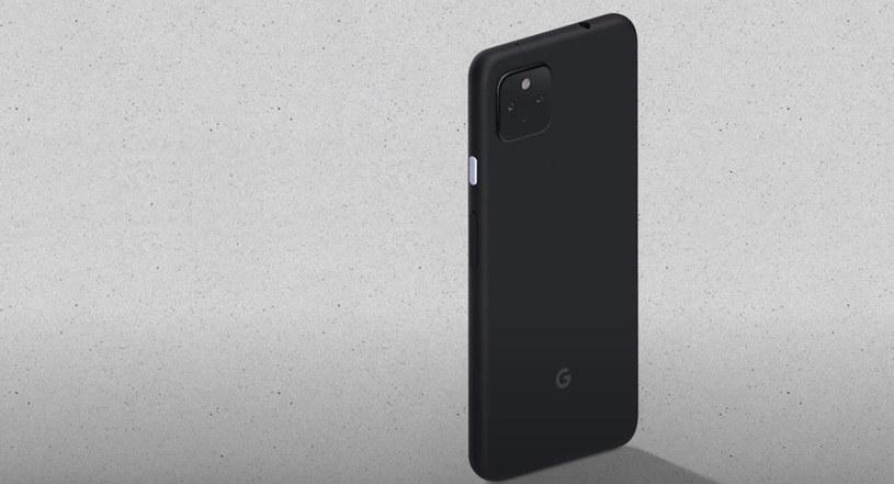 Pixel 4a 5G /materiały prasowe