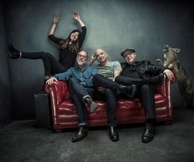 Pixies: Nie wróciliśmy dla kasy (wywiad)