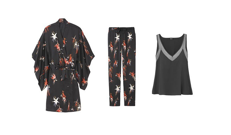 Piżama jest prezentem niezobowiązującym, który możemy sprawić przyjaciółkom, by wyrazić to, jak wiele dla nas znaczą /materiały promocyjne