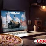 Pizza Czołgisty 2.0! DA Grasso i World of Tanks kontynuują współpracę