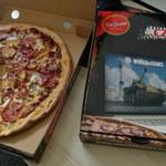 Pizza Czołgisty już dostępna