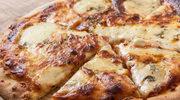 Pizza cztery sery