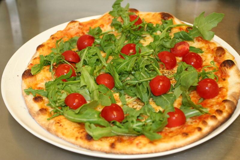 Pizza jest specjalnością neapolitańską  /© Panthermedia