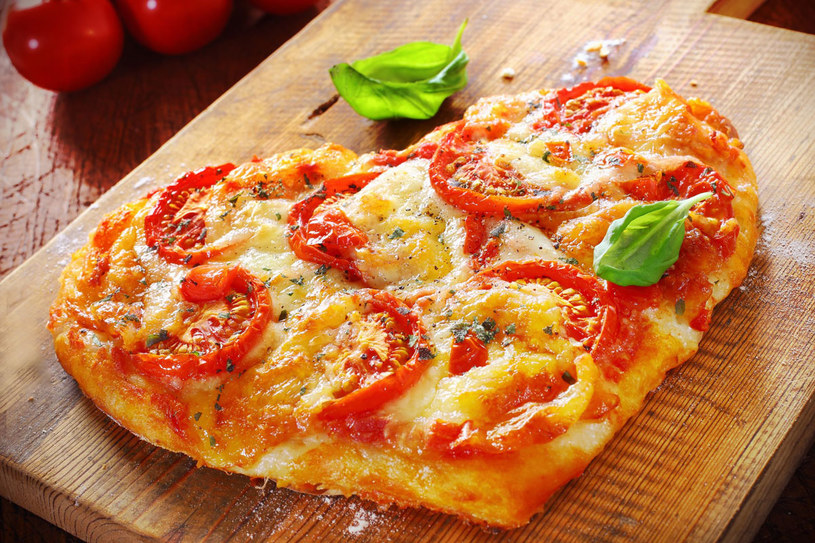 Pizza /123RF/PICSEL