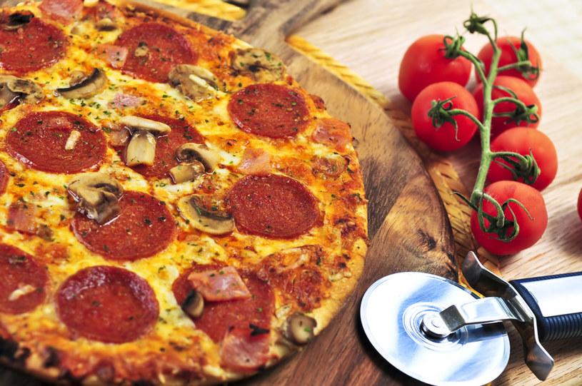 pizza /© Photogenica