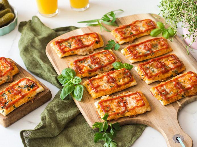 Pizzerinki /materiały prasowe