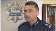 Pjani bandyci zaatakowali nożami krakowskich studentów