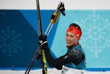 Pjongczang 2018. Kombinacja norweska. Frenzel złotym medalistą, Słowiok - 22.